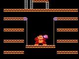 Hra - Donkey Kong II