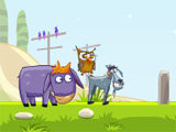 Hra - Donkey Sean