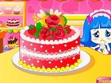 Hra - Dreaming Cake Master