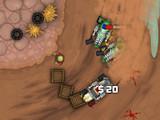 Hra - Drift Raiders