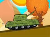 Hra - Dune Tank