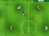 Hra - Elastic Soccer