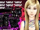 Hra - Emo Dívky