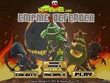 Hra - Empire Defender