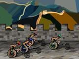 Hra - Extreme Racing