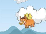 Hra - Freaky Cows 2