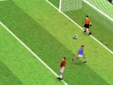 Hra - Free Kicks