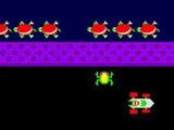 Hra - Frogger