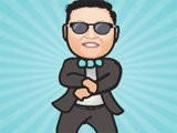Hra - Gangnam Style Dance