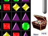 Hra - Gems