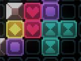Hra - GlowGrid