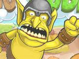 Hra - Go Go Goblin