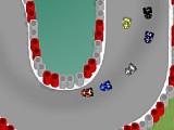 Hra - Go Kart Manager