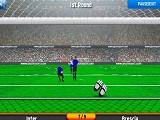 Hra - Goalkeeper Italian