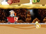 Hra - Gold miner 2