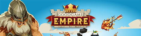 Hra - GoodGame Empire