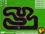Hra - GT Racer