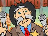 Hra - Gun Slinger