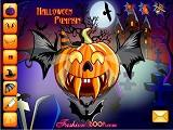 Hra - Halloween Pumpkin