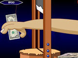 Hra - Handless Millionaire