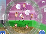 Hra - Helium Hamsters - plato