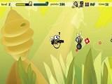 Hra - Hive hero