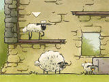 Hra - Home Sheep Home 2: Lost Underg
