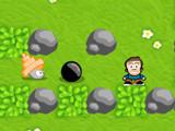 Hra - James Bomb 2