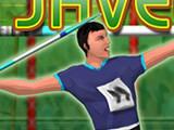 Hra - Javelin