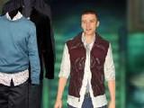 Hra - Justin Timberlake Dress Up