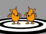 Hra - Kangoo vs Kangoo