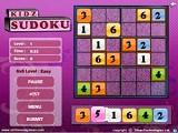 Hra - Kids Sudoku