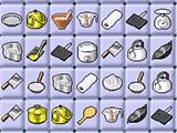 Hra - Kuchařovo nádobí