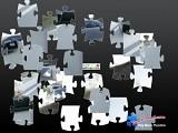 Hra - Lamborghini Reventon Jigsaw Pu
