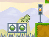 Hra - Last Dino