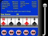 Hra - Lazy Poker