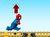 Lego Marvel Ultimate Spider-Man