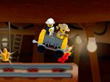 Hra - Lego Mining