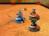 Hra - Lego Ninjago Energy