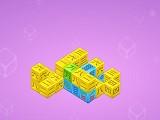 Hra - Mahjong Cube