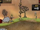 Hra - Mass Mayhem Zombie