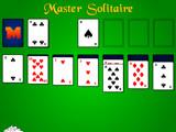 Hra - Master Solitare