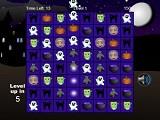 Hra - Match 3 Halloween