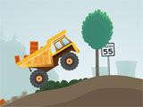 Hra - Max Dirt Truck