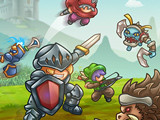 Hra - Mighty Knight