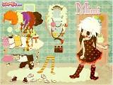 Hra - Mimi