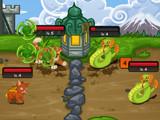 Hra - Min Hero: Tower of Sages