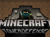 Hra - Minecraft Tower Defence