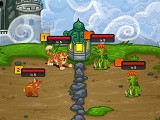 Hra - Mini hero tower of sages