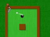 Hra - Minigolf